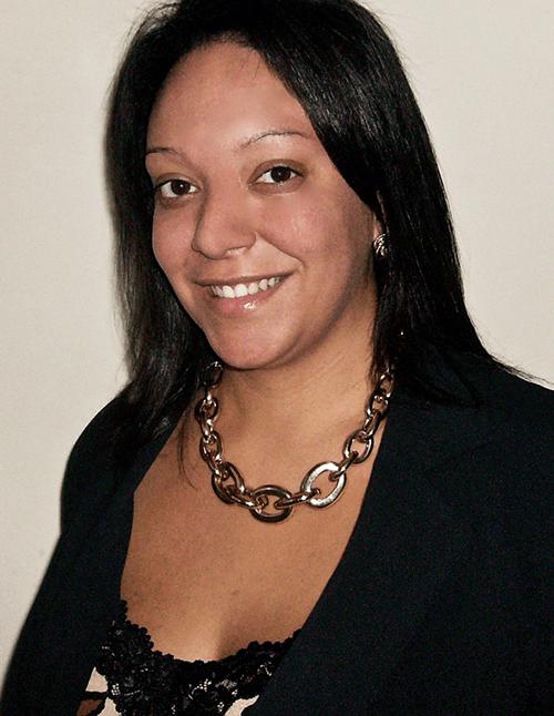 Alison M. Fernandez