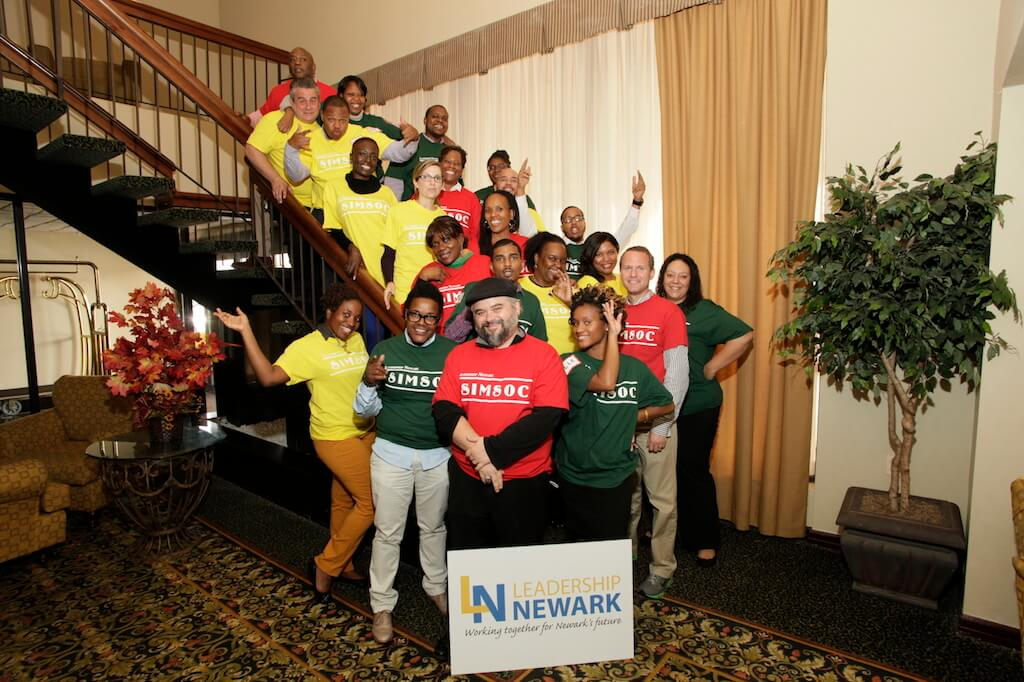 Leadership Newark Introduces the Class of 2016