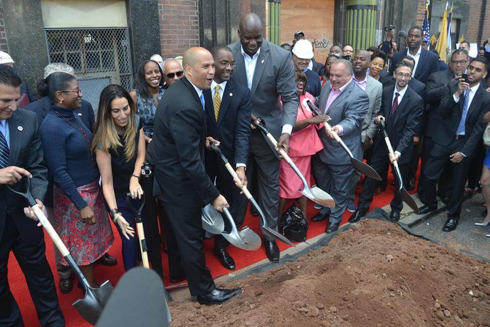 Newark Combats Regression by Continuing the Urban Renaissance and Renewal –  Written By: Laureen Delance, MPA