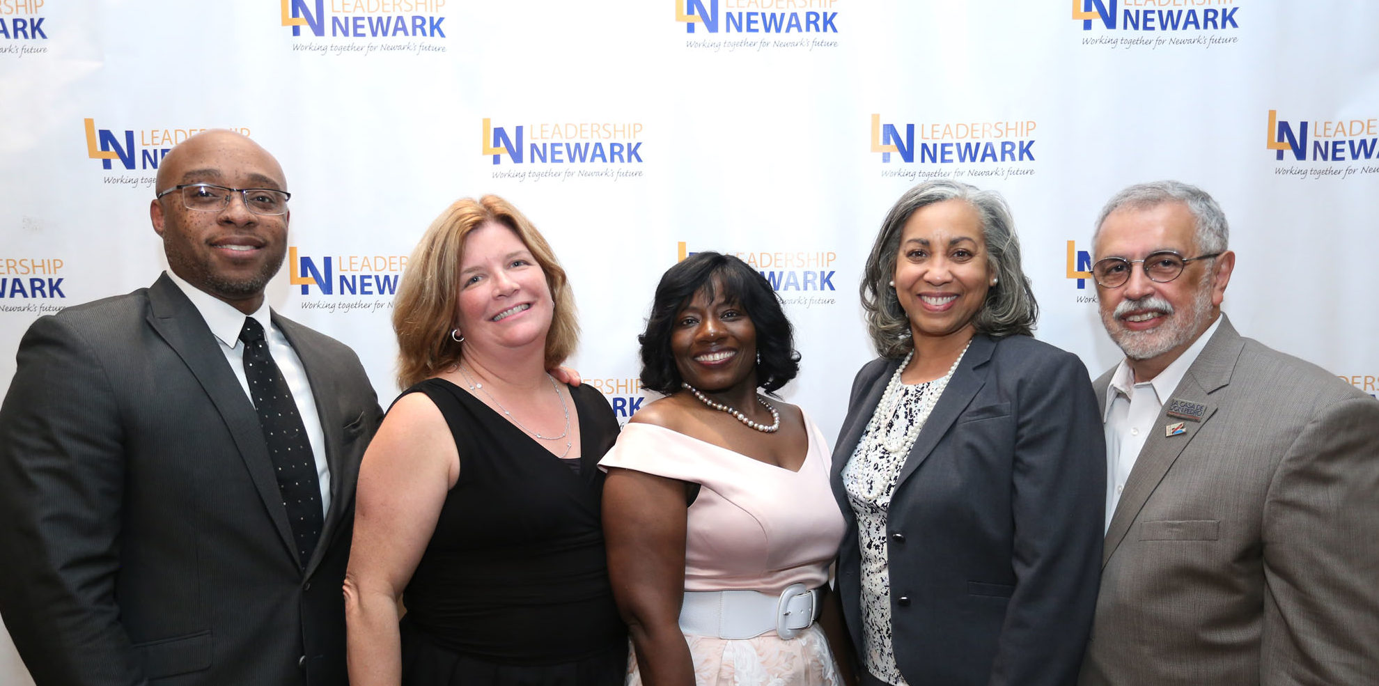 Working together for Newark's future.