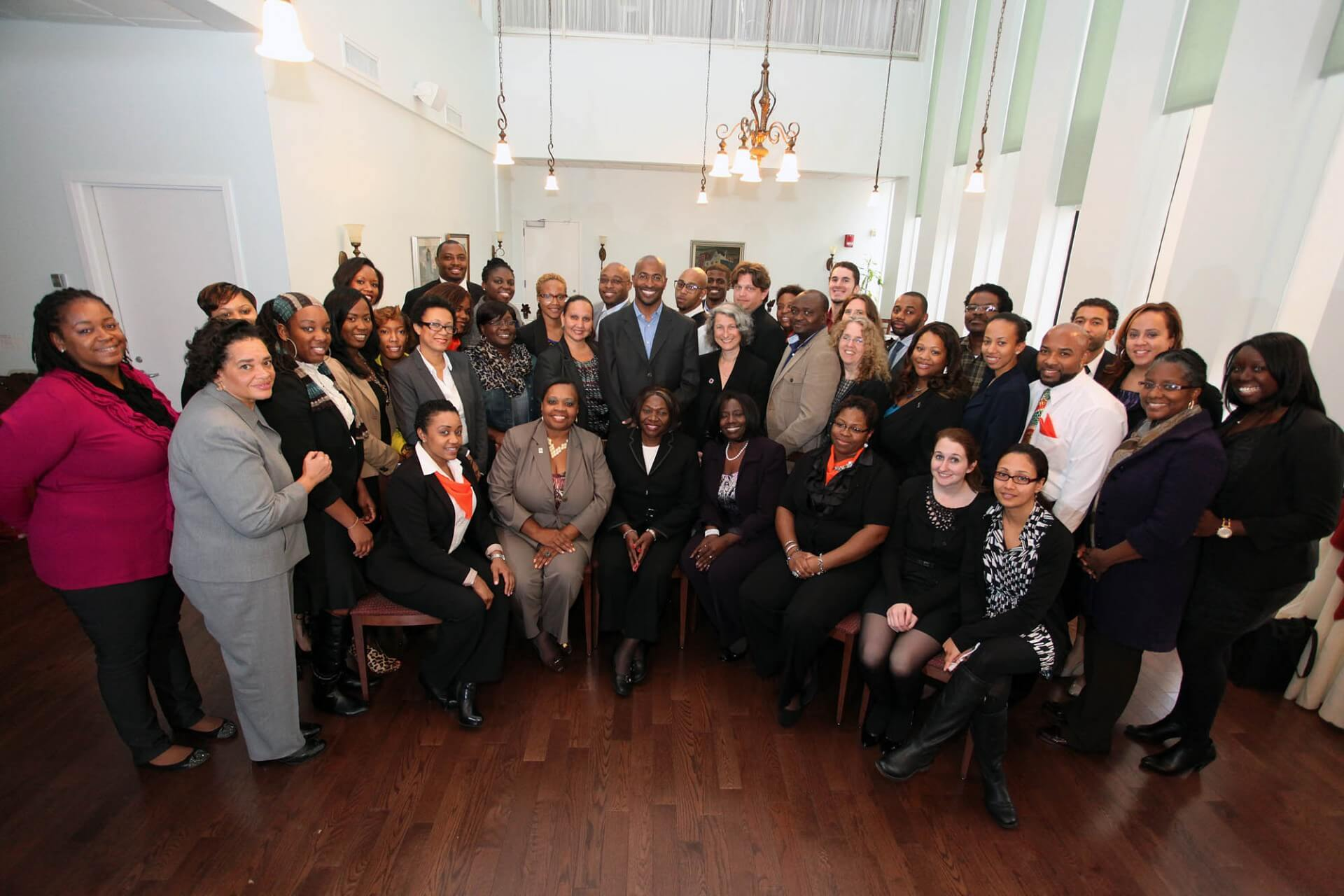 Leadership Newark Ends 15th Anniversary Year With Successful Summit –  Written By: Laureen Delance, MPA