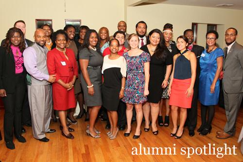 Leadership Newark December Spotlight