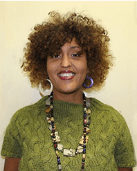 Leadership Newark Fellow, Dr. Margaret Stevens Discusses Black Lives and Black Power