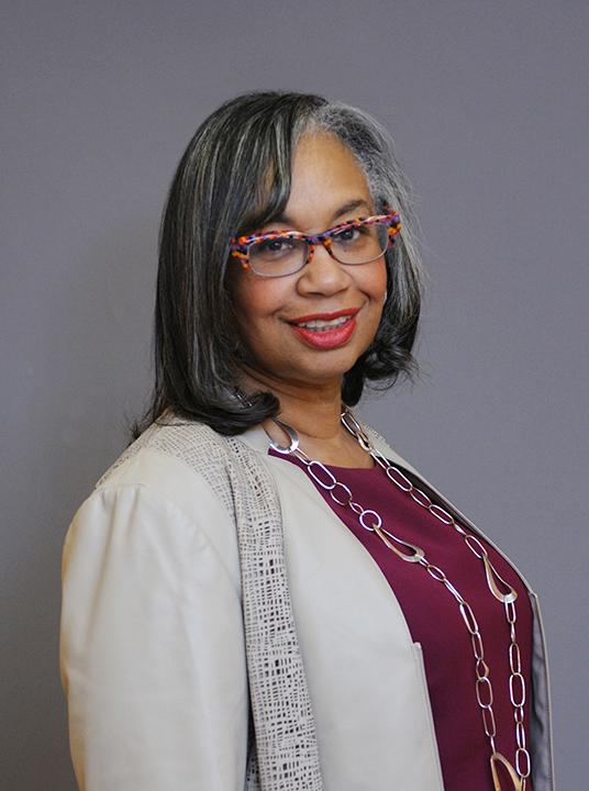 Karen Oliver Moore