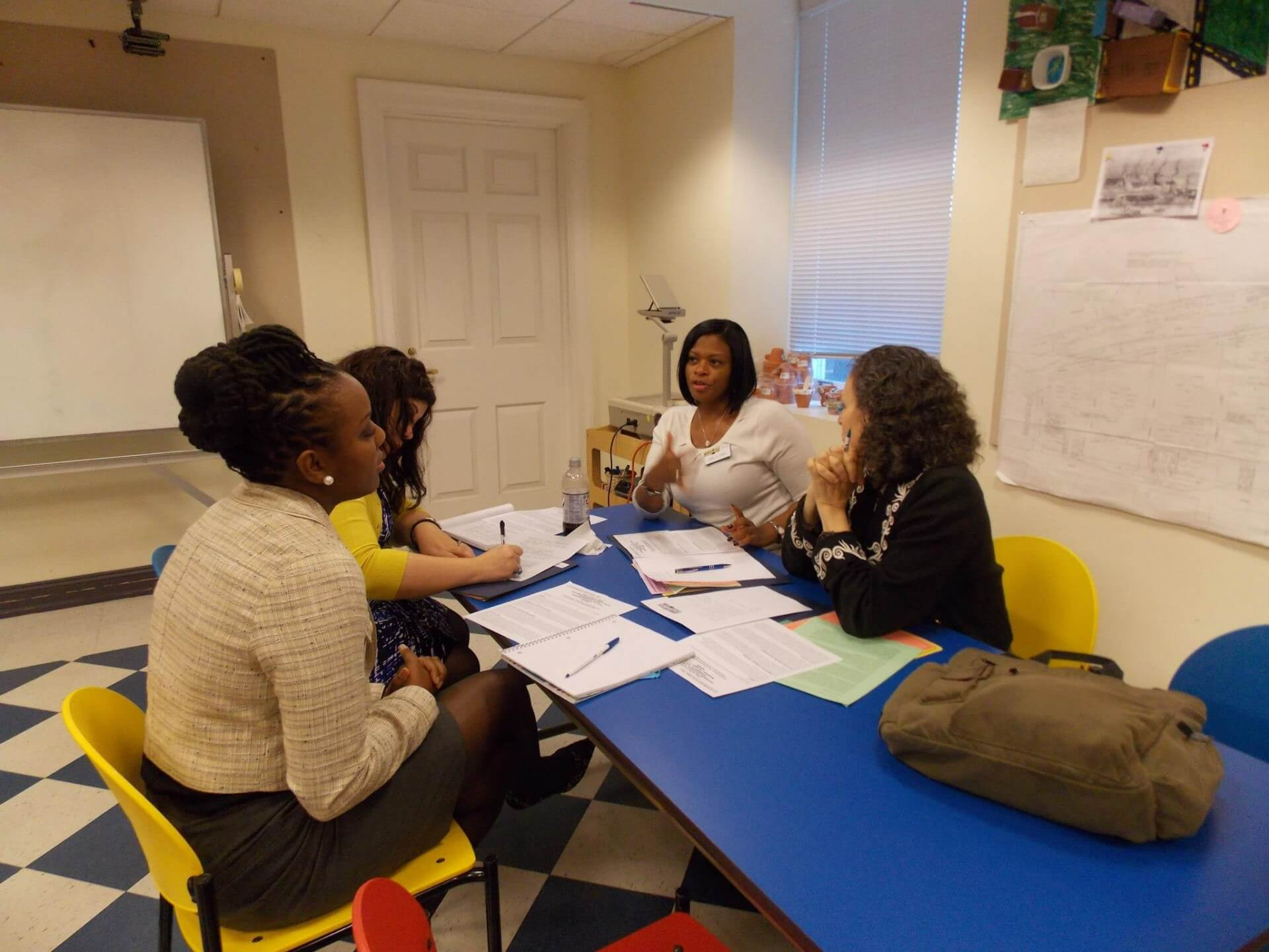 Leadership Newark Serves as Local Think Tank For Greater Newark Community –  Written By: Laureen Delance, MPA